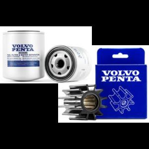 861477 MD2030 MD2040 Genuine Volvo Penta Service Kit 21189422 3840525